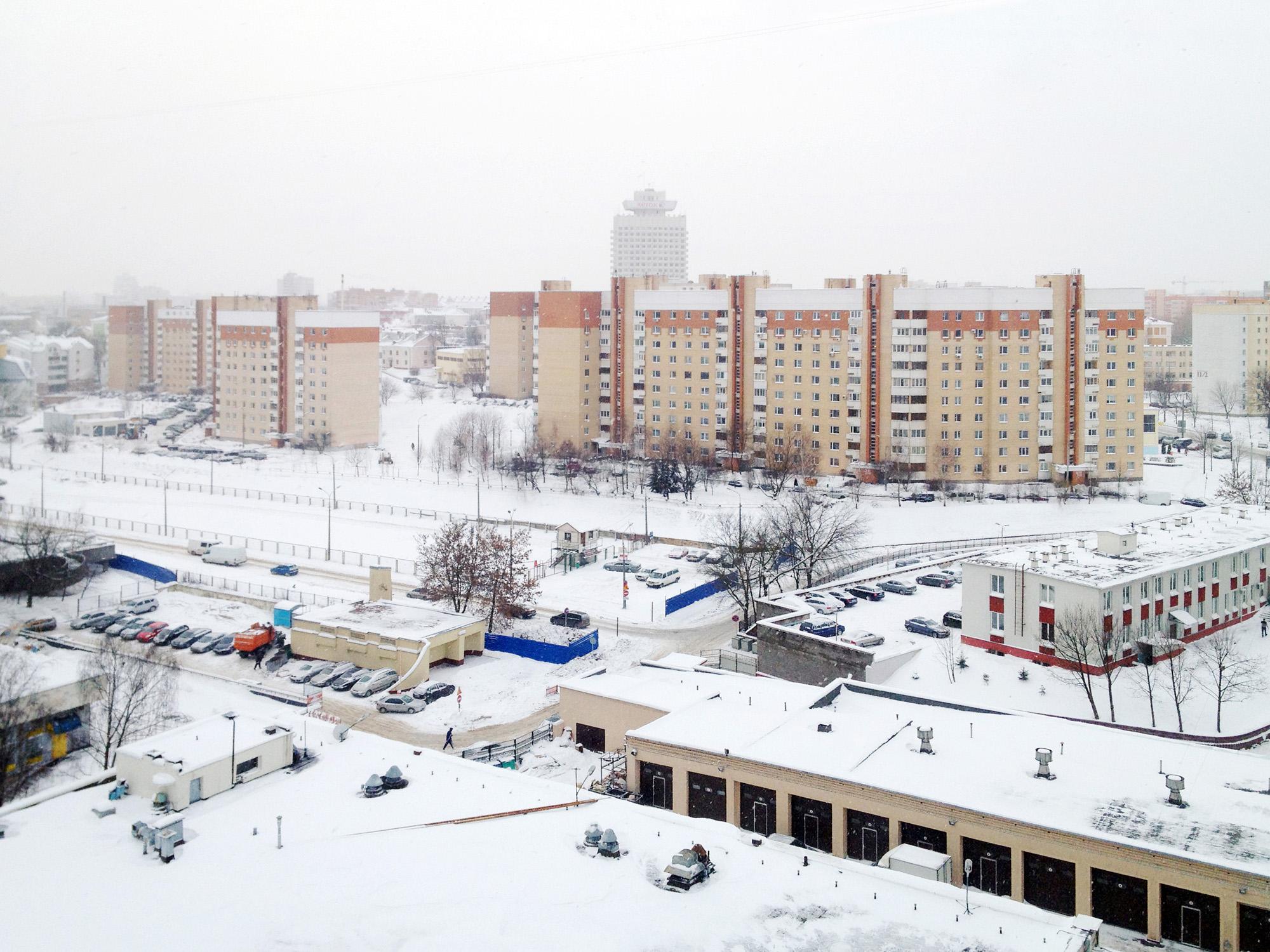 Minsk11site