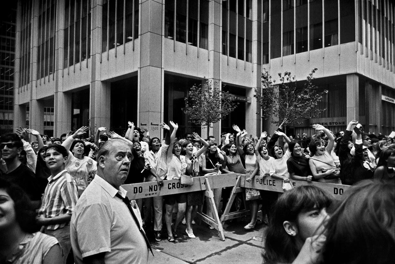 Nova York, 1965 - Coleção MoMA, Nova York / Scala, Florença