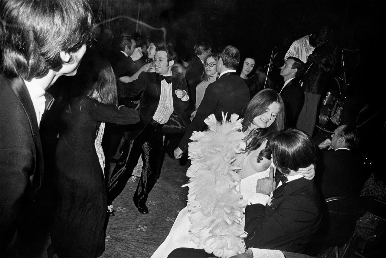 Baile do Centenário, Metropolitan Museum of Art, Nova York, 1969