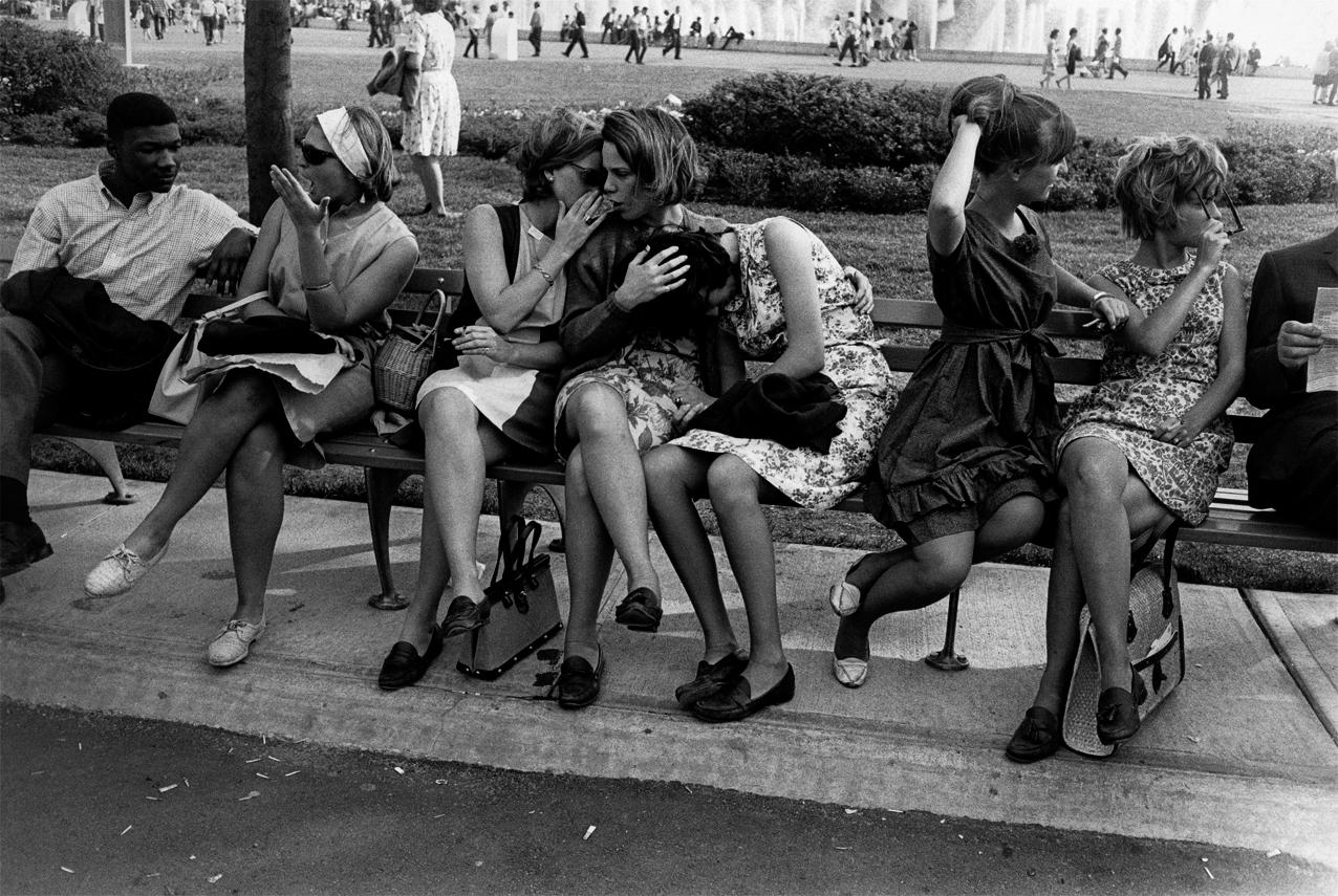 Feira Mundial de Nova York, 1964