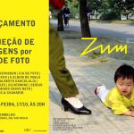 Os bastidores do quinto número da ZUM, que será lançado na próxima quinta-feira