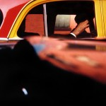 Saul Leiter (1923-2013), o retratista do fluir da vida