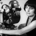Agnès Varda: um minuto para uma imagem