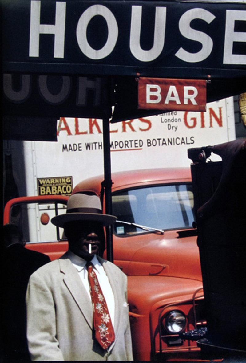 Harlem (1960)