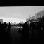 Última semana da exposição de Mauro Restiffe – leia comentário de Ana Luiza Nobre