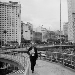 Mauro Restiffe, a frustração e o fascínio do caminhar como procedimento artístico
