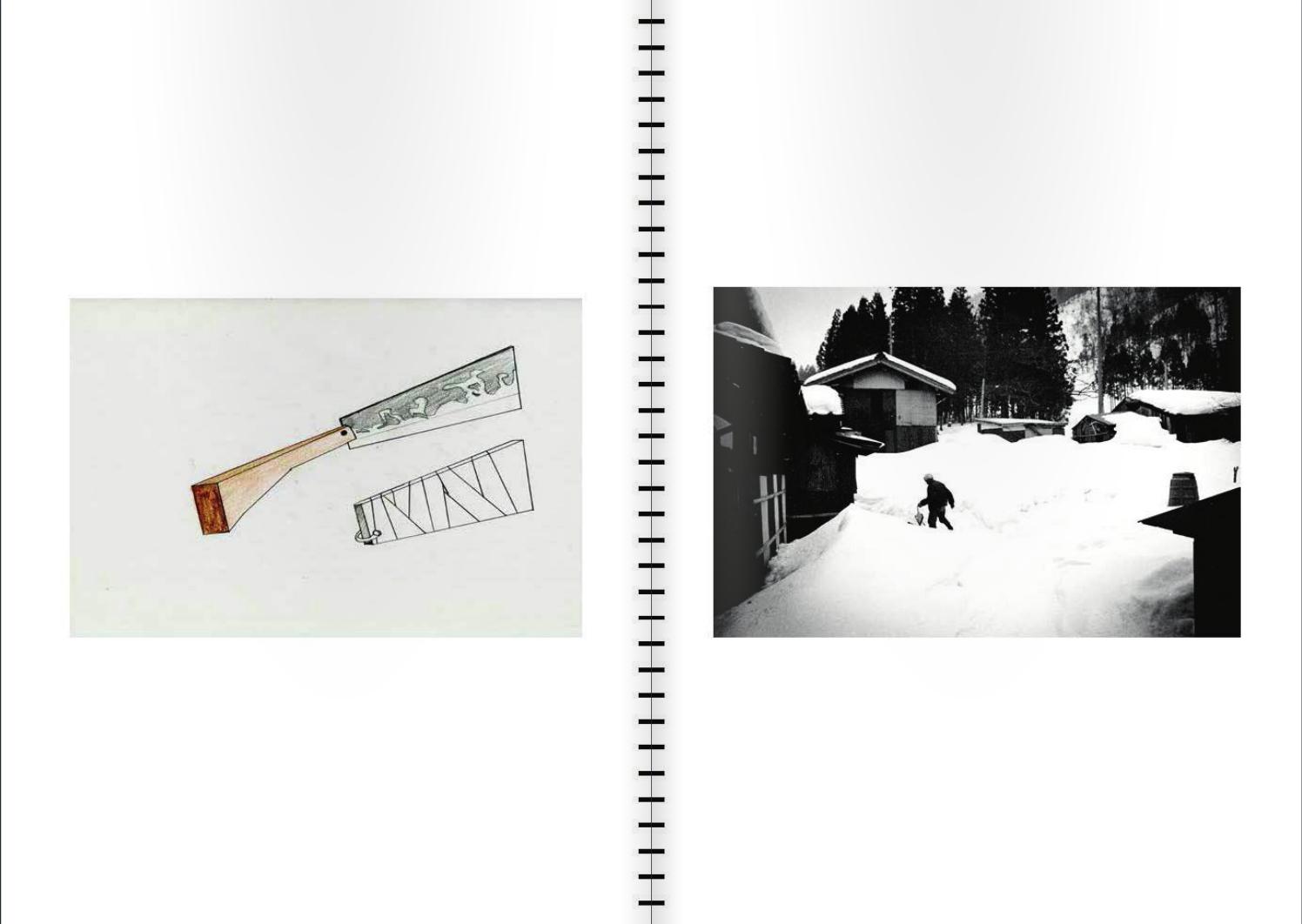 Scrap book,