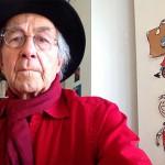 Fotógrafo René Burri morre aos 81 anos