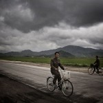 Fotógrafo cria no Instagram uma janela para a Coreia do Norte