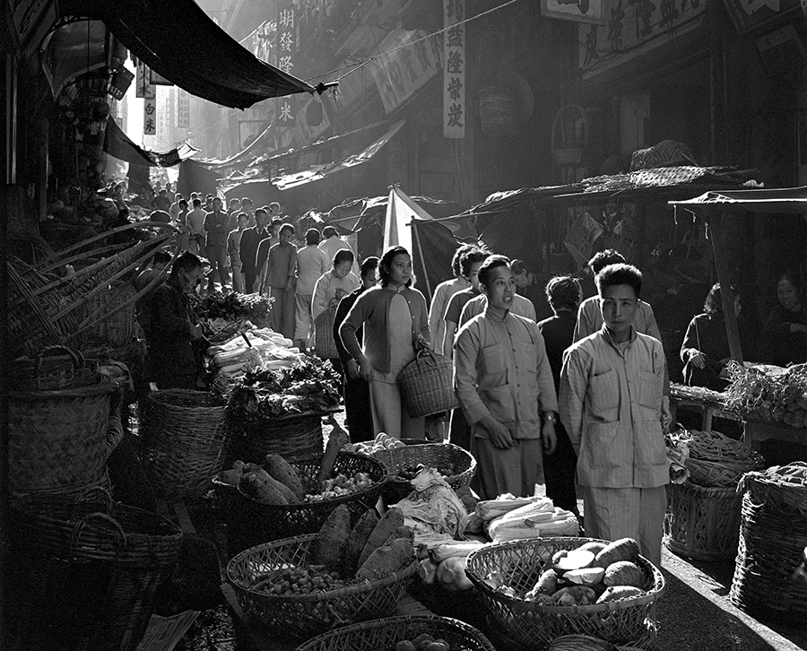 FanHo-TheMarketParade-1963-LT