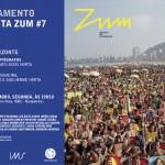 Lançamento da ZUM # 7 em Belo Horizonte com o fotógrafo Assis Horta