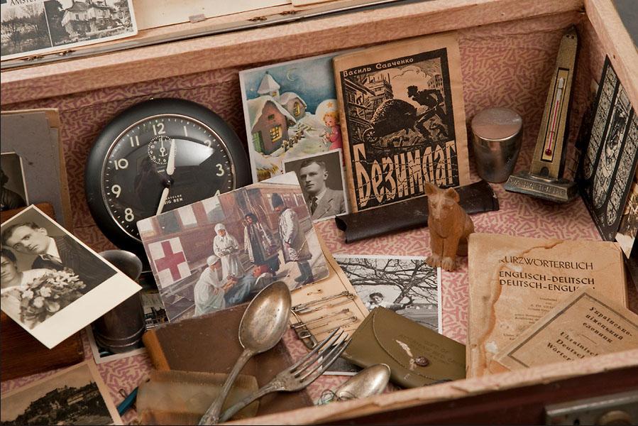Dmytre Z.: Vida interessante e o souvenir de quando acreditou estar casado com a filha de Truman
