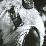 """""""Jessica Lange: fotógrafa"""" revela a carreira pouco conhecida da atriz vencedora do Oscar"""