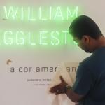 """Veja os bastidores da montagem de """"William Eggleston, a cor americana"""", no IMS-RJ"""