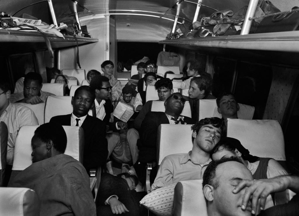 Fotos de Stephen Somerstein, 1965