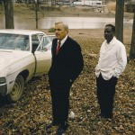 O negro e o automóvel em duas fotos de William Eggleston, por José Geraldo Couto