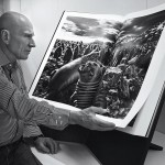 Sebastião Salgado, a Man of Contradictions
