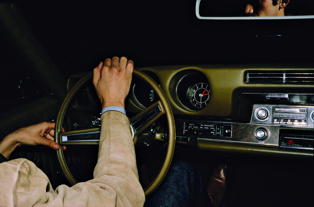 William Eggleston | revista ZUM