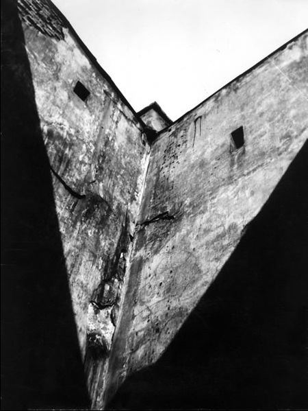 jerzy-lewczynski-crucifiction-1956-photograph-from-the-collection-of-the-museum-in-gliwice