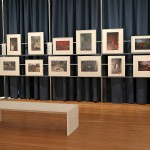 Exposição de William Eggleston no IMS tem sala dedicada à série realizada em cromos