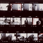 As folhas de contato e o fotojornalismo