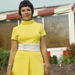 """""""A moça de vestido amarelo"""", de W. Eggleston, comentada por Joaquim Marçal"""
