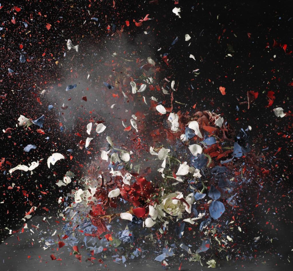 Blow Up, da série Explosão