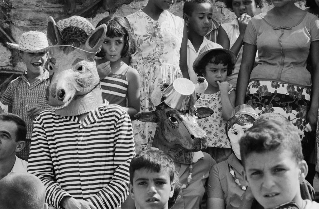 Da série Rua Direita, São Paulo, SP, c. 1970.