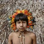 João Farkas expõe 75 fotos da região amazônica no Sesc Bom Retiro