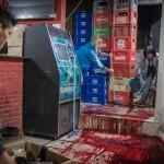 Osasco, tinta vermelha e fotojornalismo