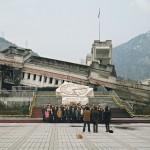 O turismo da desolação