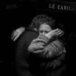 14 de novembro: Alex Majoli fotografa o dia seguinte aos atentados em Paris