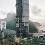 Rio, um litoral interior
