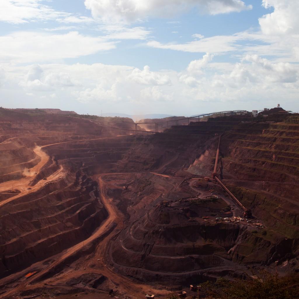 Mina de Ferro dos Carajás, Parauapebas/PA