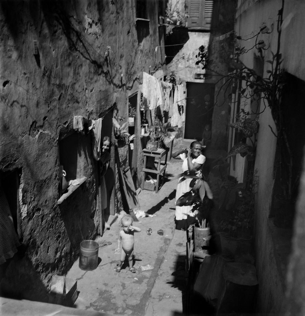 Salvador, BA, 1953. Coleção Alice Brill/Instituto Moreira Salles.
