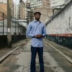 Christ Kamanda, 31: um jornalista engajado é uma arma fatal