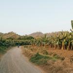 Diário de viagem #2: poeira, barulho e tédio em Apartadó, Colômbia
