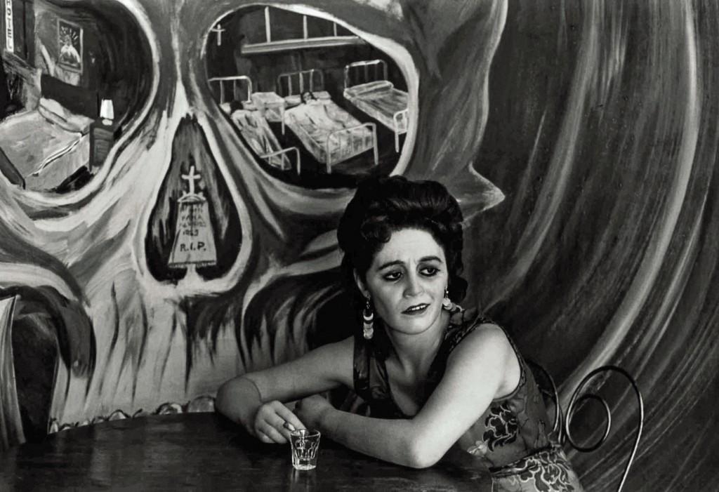 Cidade do México, 1969