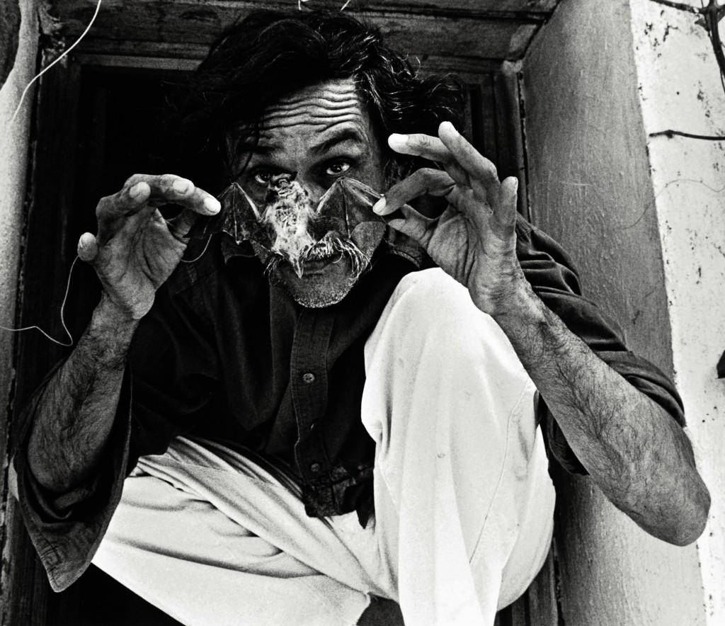 Francisco Toledo, Oaxaca, 1997