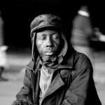 Fotógrafo sul-africano Santu Mofokeng recebe prêmio pelo conjunto da obra