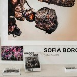 [:pb]Artista brasileira Sofia Borges vence o Prêmio de Primeiro Livro da editora Mack[:]