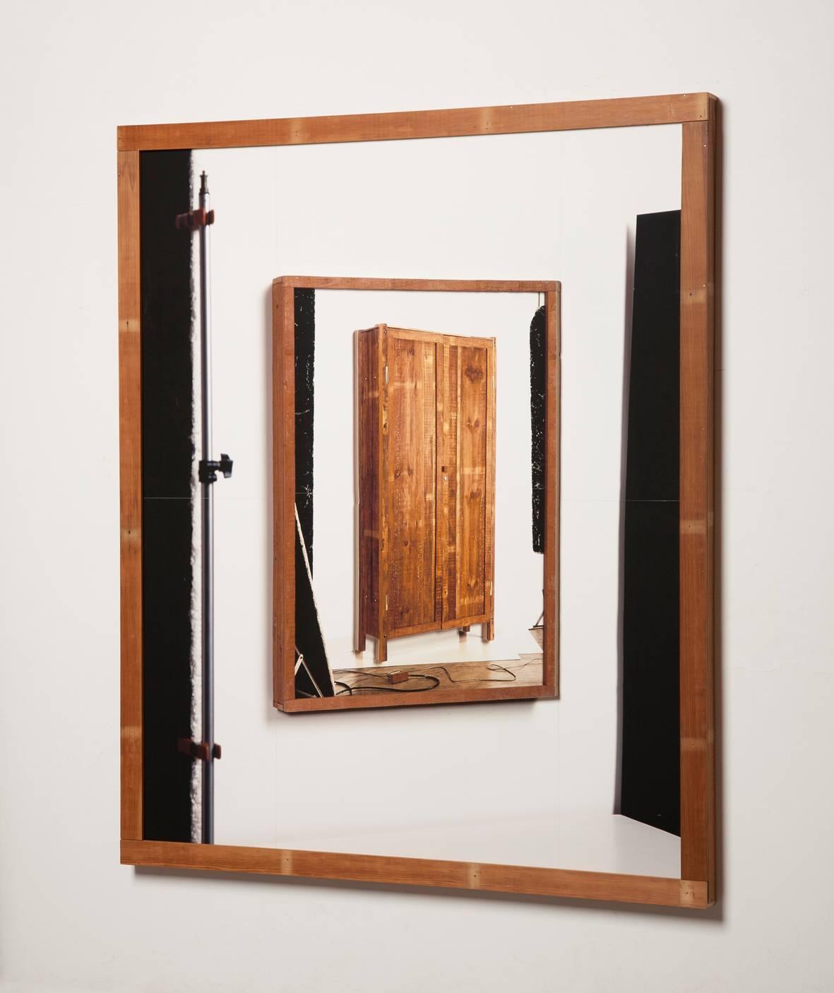 """""""Quadro"""", 2011, da série """"Utilidades domésticas"""""""