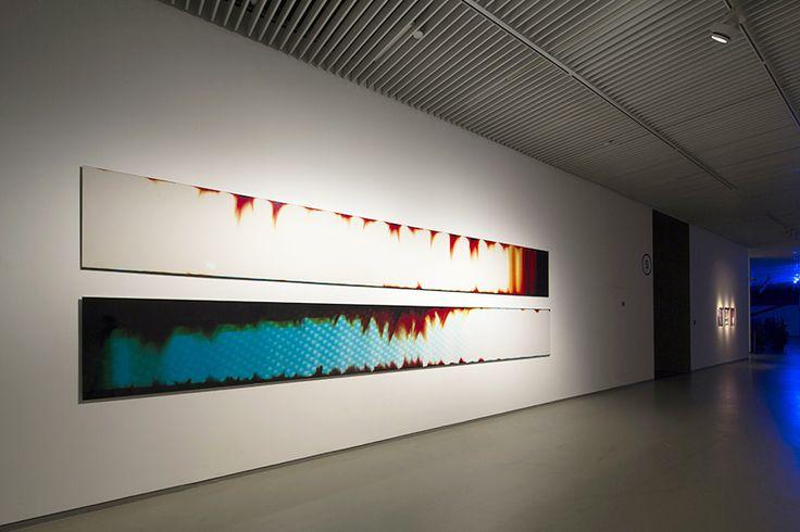"""Broomberg & Chanarin, """"O dia em que ninguém morreu"""", 2008"""