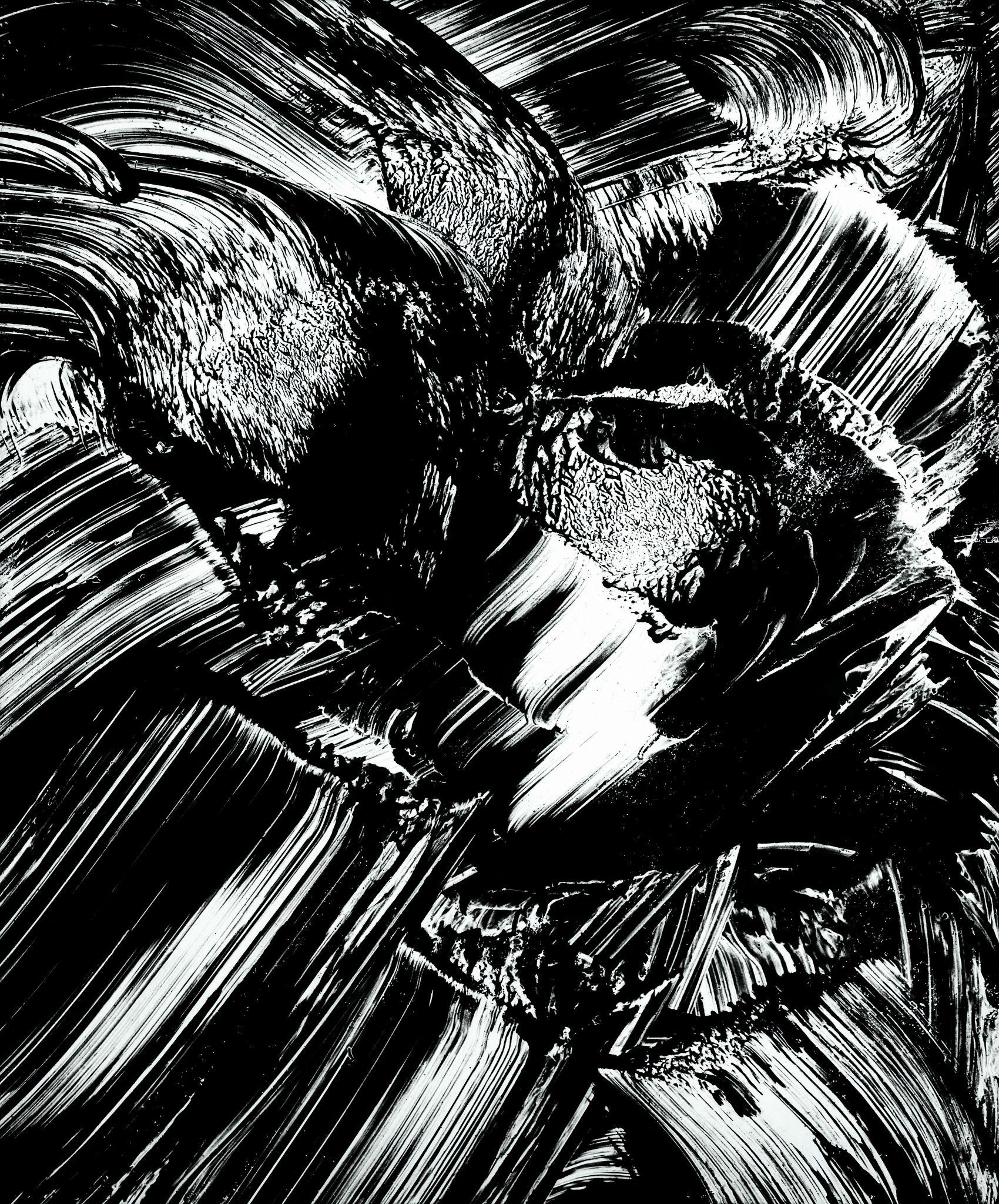 """José Oiticica Filho, """"Recriação 38A"""", 1964. © Acervo Projeto Hélio Oiticica. Digitalização: Carlo Cirenza e César Oiticica Filho. Tratamento de imagem: Carlo Cirenza, Fabio Sampaio e Murilo Moser."""