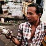 Fotógrafo inglês Martin Parr e cineasta brasileiro Jorge Bodanzky expõem em SP