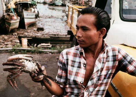 Reportagem para a revista Realidade, Pará, 1968. © Jorge Bodanzky/Acervo Instituto Moreira Salles