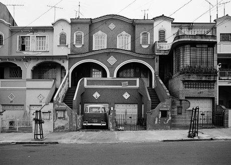 Barra Funda, 1977