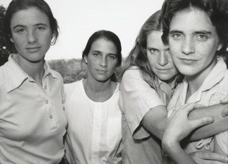 Nixon_The Brown Sisters, East Greenwich, Rhode Island