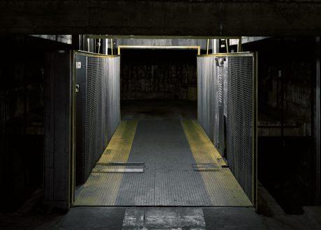 Série Garagem Automática. Sem título, 2014