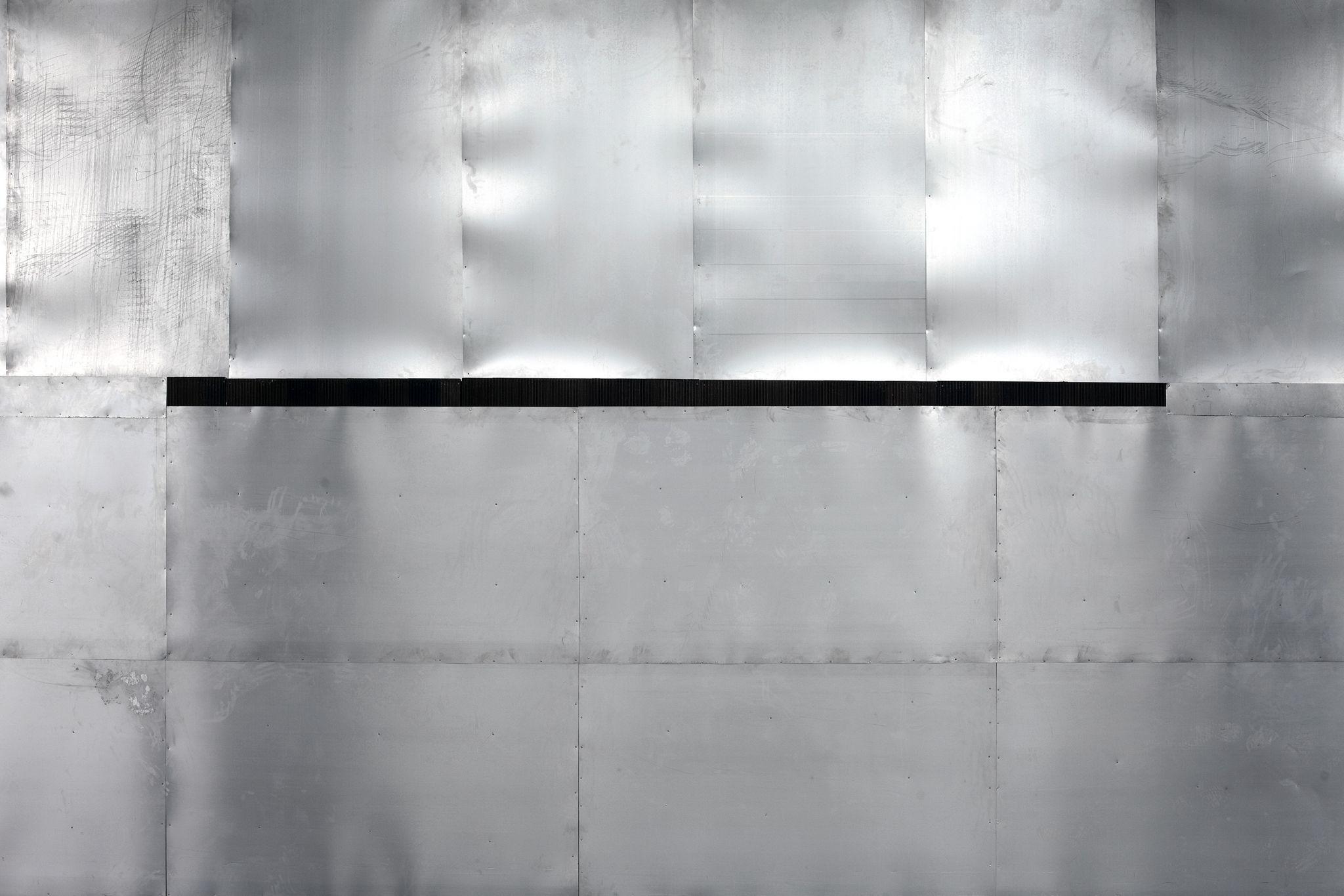 "Bruno Veiga, ""Paisagem blindada"", 2013"